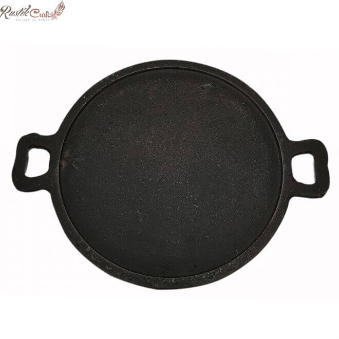 Cast Iron Dosa Tawa/ Pan