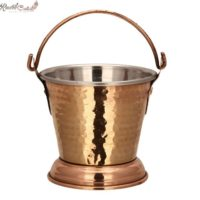 Dal Balti/ Curry Serving Bucket