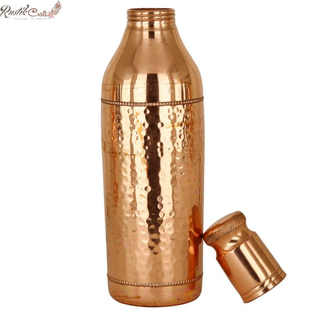 Water Bottle Wine Bottle Shaped