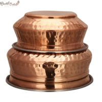 Set of 2 Hyderabadi Handi