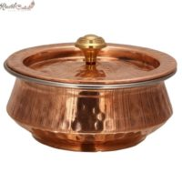 Hyderabadi Handi With lid S 1 No L 2 No