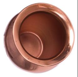 Copper Lota / Kalash